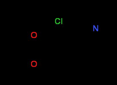 2-Chloro-3,4-dimethoxybenzenecarbonitrile