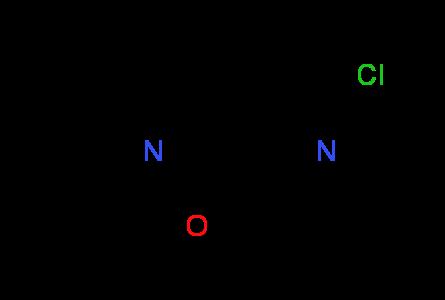 2-Chloro-5-(pyrrolidin-1-ylcarbonyl)pyridine