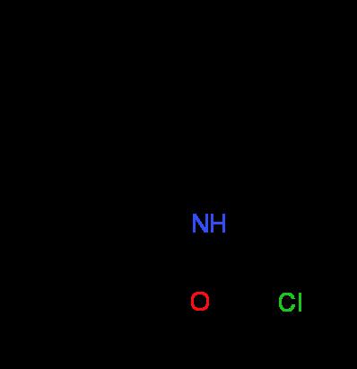 2-Chloro-N-[1-(2,5-dimethylphenyl)ethyl]acetamide