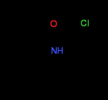 2-Chloro-N-propylacetamide