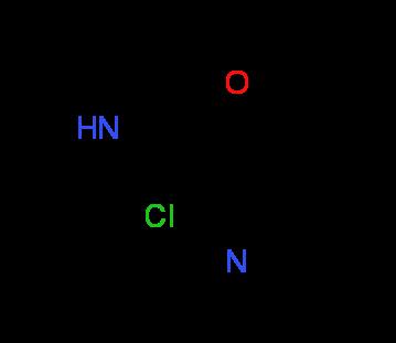 2-Chloro-N-propylnicotinamide