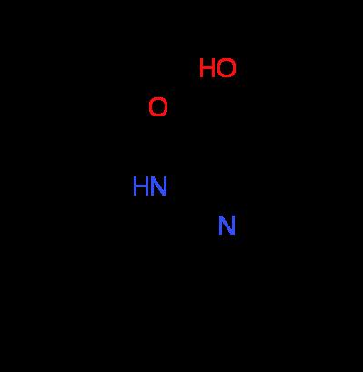 2-(Cyclohexylamino)nicotinic acid