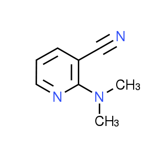 2-(Dimethylamino)nicotinonitrile