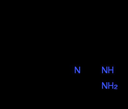 2-Hydrazino-4,7,8-trimethylquinoline