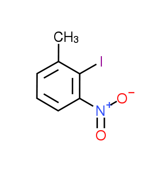 2-Iodo-1-methyl-3-nitrobenzene
