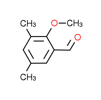 2-Methoxy-3,5-dimethylbenzaldehyde