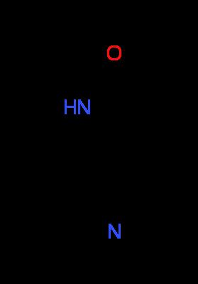 2-Methyl-6-oxo-1,4,5,6-tetrahydro-3-pyridinecarbonitrile