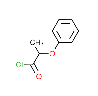 2-Phenoxypropanoyl chloride
