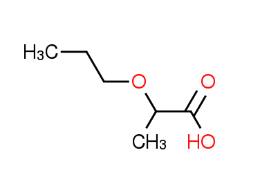 2-Propoxypropanoic acid