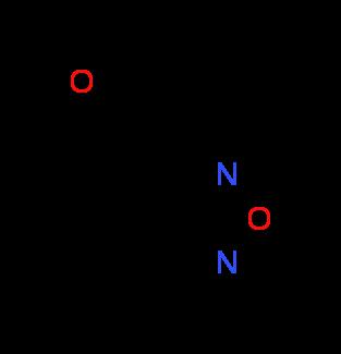 2,1,3-Benzoxadiazole-4-carbaldehyde
