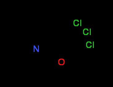 2,2,2-Trichloro-1-(1-methyl-1H-pyrrol-2-yl)-1-ethanone