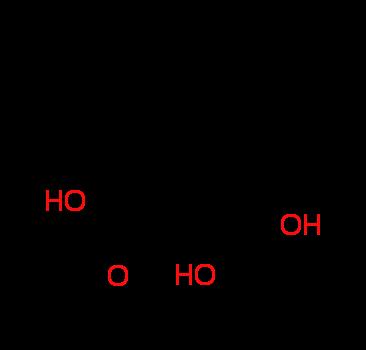 2,3-Dihydroxy-5-methylbenzoic acid