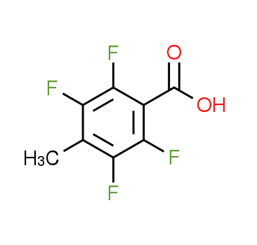 2,3,5,6-Tetrafluoro-4-methylbenzoic acid