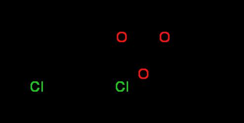 2,4-Dichlorophenyl ethyl carbonate