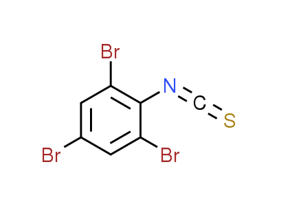2,4,6-Tribromophenyl isothiocyanate