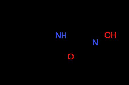 (2E)-2-(Hydroxyimino)-N-(2-methylphenyl)acetamide