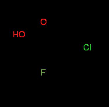(2E)-3-(2-Chloro-6-fluorophenyl)acrylic acid