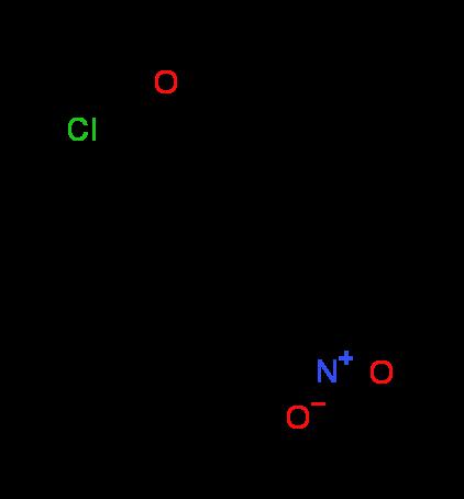 (2E)-3-(4-Nitrophenyl)acryloyl chloride