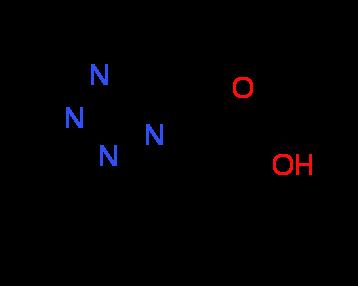 (2S)-2-(1H-Tetrazol-1-yl)propanoic acid