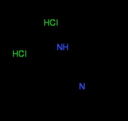 3-(1-Pyrrolidinylmethyl)piperidine dihydrochloride