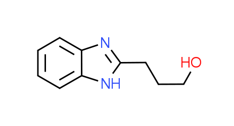 3-(1H-Benzimidazol-2-yl)propan-1-ol