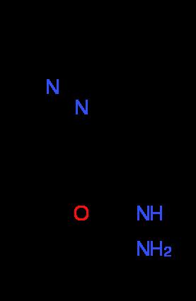 3-(1H-Pyrazol-1-yl)propanohydrazide