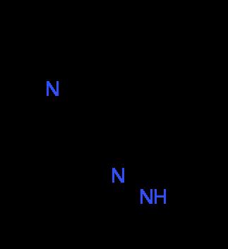 3-(1H-Pyrazol-3-yl)pyridine
