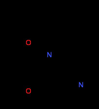 3-[(3,6-Dioxo-1,4-cyclohexadien-1-yl)(phenyl)-amino]propanenitrile