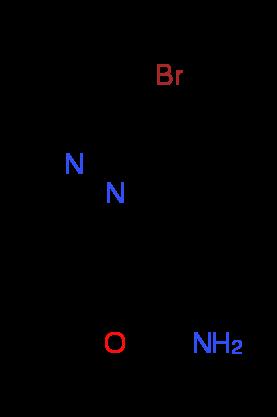 3-(4-Bromo-1H-pyrazol-1-yl)propanamide