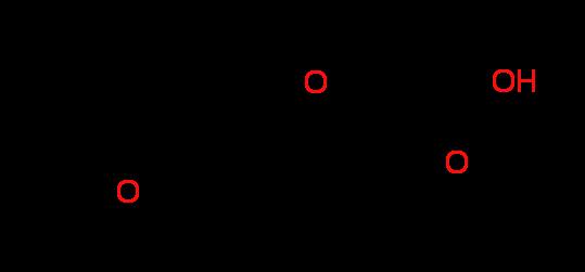 3-(4-Methoxyphenoxy)propanoic acid
