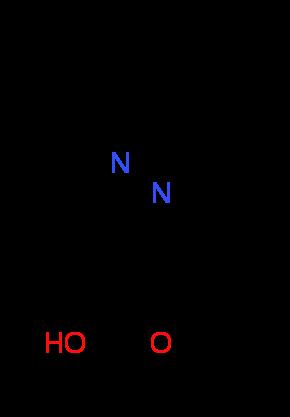 3-(4-Methyl-1H-pyrazol-1-yl)propanoic acid