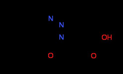 3-(4-Oxo-1,2,3-benzotriazin-3(4H)-yl)propanoic acid