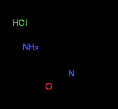 3-Amino-1-(1-pyrrolidinyl)-1-propanone^hydrochloride