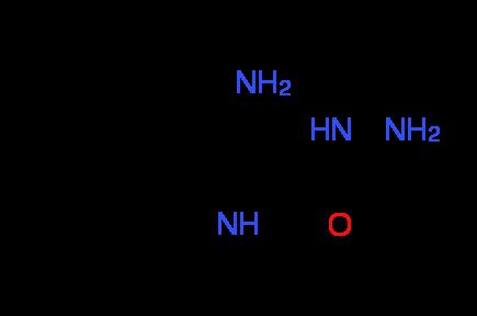 3-Amino-1H-indole-2-carbohydrazide