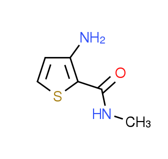 3-Amino-N-methylthiophene-2-carboxamide