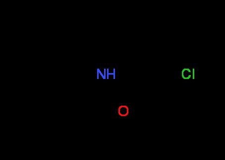 3-Chloro-N-(2-ethylphenyl)propanamide