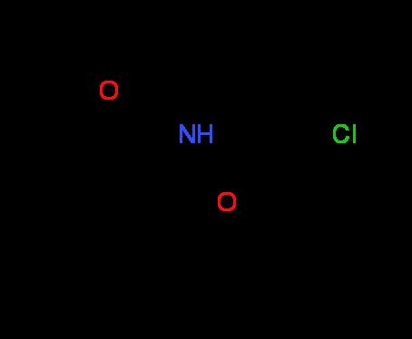3-Chloro-N-(2-methoxy-5-methylphenyl)propanamide