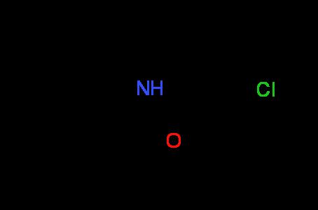 3-Chloro-N-(2-methylphenyl)propanamide
