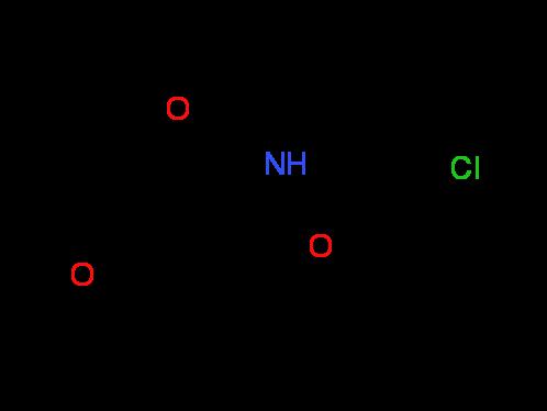 3-Chloro-N-(2,4-dimethoxyphenyl)propanamide
