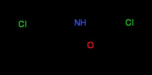 3-Chloro-N-(3-chloro-4-methylphenyl)propanamide