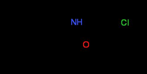 3-Chloro-N-(3,4-dimethylphenyl)propanamide