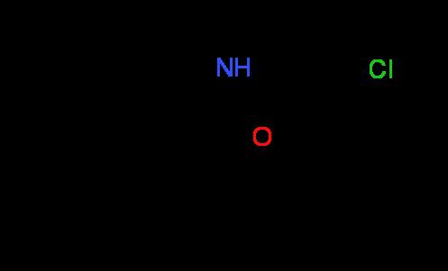 3-Chloro-N-(3,5-dimethylphenyl)propanamide