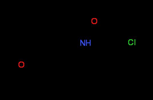 3-Chloro-N-(4-methoxybenzyl)propanamide