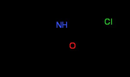 3-Chloro-N-cyclohexylpropanamide