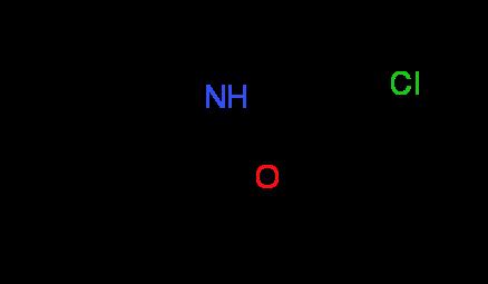 3-Chloro-N-cyclopentylpropanamide