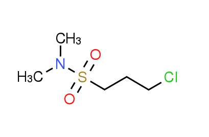 3-Chloro-N,N-dimethylpropane-1-sulfonamide