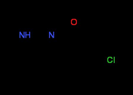(3-Chlorophenyl)(1-piperazinyl)methanone