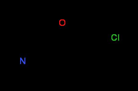 (3-Chlorophenyl)(pyridin-4-yl)methanone