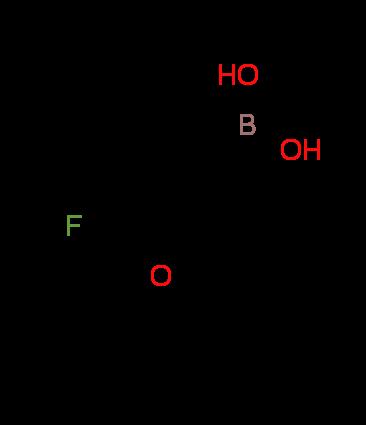3-Ethoxy-4-fluorophenylboronic acid