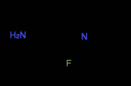 3-Fluoro-4-(1-pyrrolidinyl)aniline